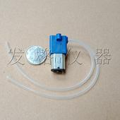 手指蠕动泵世界上最小的泵头微型水泵 peristaltic pump