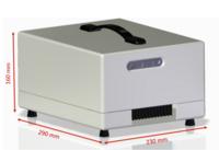 伽马成像能谱仪 便携式伽马相机 康普顿相机