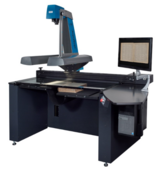 i2S艾圖視Suprascan Quartz A1高精度掃描儀