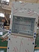 实验室pp家具通风设备