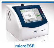 布魯克自由基檢測儀MICRO ESR