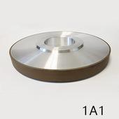 本纳金刚石砂轮树脂结合剂磨玻璃砂轮定制