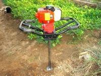 恒奥德器深层土壤取样器,取土钻 型号:HAD-GZ