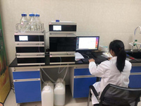 GI通用儀器二維液相色譜儀GI-3000XY血藥濃度檢測