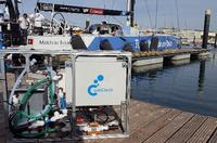 德國SubCtech公司走航式微塑料采樣系統(OceanRace)