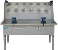 SG-901C钳工实验室成套设备(2座/桌)