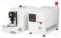 納米薄膜熱導率測試系統