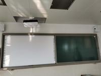 印天红外  电子白板  SR-9093 红外感应技术无需外接电源,USB直接供电 教学电子白板