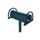 舒华品牌 室外健身路径(常规路径)JLG-18D伸腰展背架  [请填写核心参数/卖点]