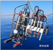 法國HYDROPTIC公司UVP6-HF水下顆粒物和浮游動物圖像原位采集系統