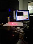 鳳鳴亮FMLJC-300型光學視覺表面缺陷在線檢測儀