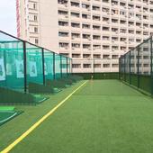 學校幼兒園人工草坪