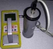 恒奥德表面污染测量仪HAD-H3206可存贮100组测量数据,方便用户的数据查询。