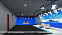 虚拟演播室系统产品特点