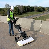 RIS Hi-BrigHT桥梁桥面测量专用三维雷达