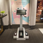 供应Emx-footscan光学脚型测量 3D量脚器 3D脚型扫描仪 足部三维扫描仪