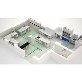 專業設計與規劃實驗室通風系統實驗室通風系統實驗室改造