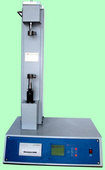 电子拉力试验机    型号:MHY-09802