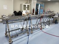 气体爆炸测试实验激波管BZ-JBG4.5
