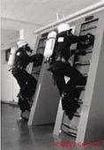 电动爬梯机