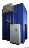 清洁供暖电极热水锅炉