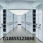 黄山密集架宣城档案密集架移动档案柜图书架