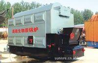 生產銷售生物質鍋爐