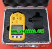 便携式氟气检测仪/便携式可燃气体四合一气体检测仪(硫化氢 氧气 一氧化碳) 型号:MNJBX-80