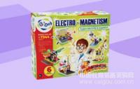 智高 智多美 電與磁 電磁組合實驗 幼兒科學實驗 電磁實驗