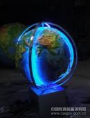 声光电地球仪模型