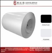 PCM預涂鋼板生產工藝流程