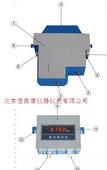 在線濁度計/在線濁度儀(0-100NTU)  型號:HA-100