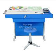 鋼木結構工程繪圖桌(制圖桌)