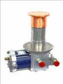 GM低温制冷机系统