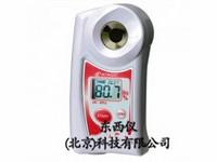 手持式NA0H浓度计/手持式氢氧化钠浓度计 (0-38%)