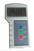 DPH-103数字温湿度大气压力表