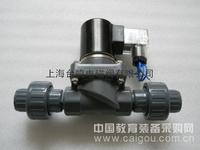 UPVC防腐电磁阀,UPVC电磁阀批发,UPVC电磁阀供应商