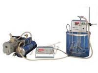 氨基甲酸铵分解反应平衡常数的测定实验