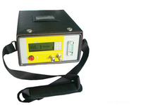 便攜式氫氣純度分析儀