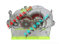 BR-C02 專業測繪用減速器模型-減速器模型-減速機模型