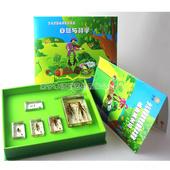 幼儿益智标本教具系列之——蝗虫成长记