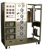 費托合成單反應器固定床小試裝置