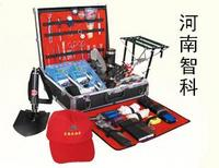 标本采集工具箱