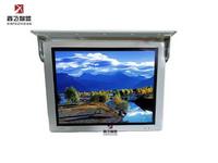 鑫飞智显 小尺寸车载电视 车载视频显示器工厂 安卓广告机