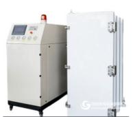 真空充氮杀虫灭菌消毒机/氮气杀虫消毒装置/1立方消毒机 型号:HAD-1
