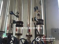 福建食品厂要安装蒸汽流量计可以选择本地知名流量计品牌厦门精川