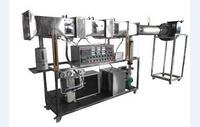空调制冷换热综合实验装置 空调制冷换热综合实验仪  型号DP17420