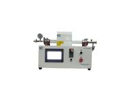 區域熔融純化設備