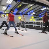 兒童滑雪體驗機 江蘇室內滑雪模擬器 兒童滑雪體驗機廠家