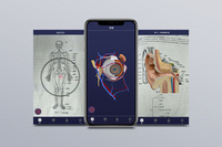 奧醫慧學 醫學AR虛擬仿真軟件